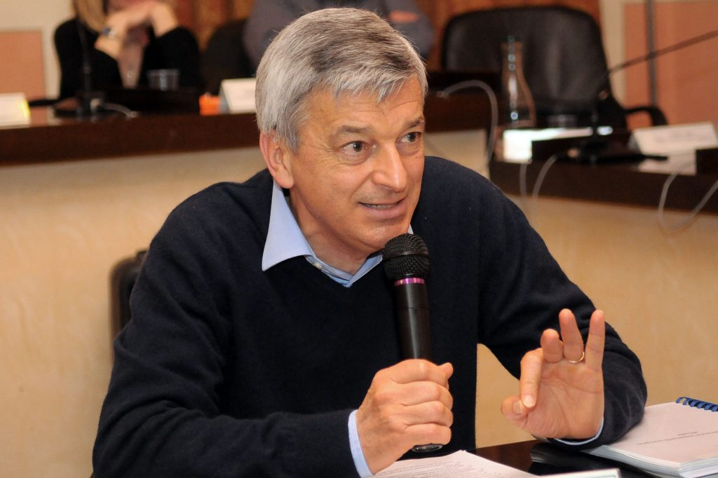 Stefano Montanari: i vaccini sono un'illusione